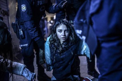 TURKEY-UNREST-POLITICS